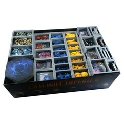 Box Insert: Twilight Imperium - Prophecy of Kings