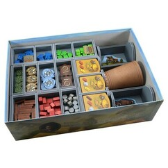 Box Insert: Stone Age & Expansions (PREORDER)