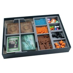 Box Insert: Pandemic Stand Alone (PREORDER)