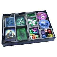 Box Insert: Pandemic (PREORDER)