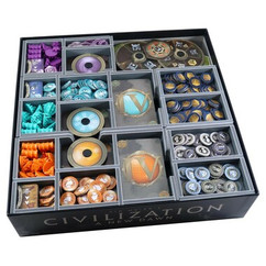 Box Insert: Civilization - A New Dawn