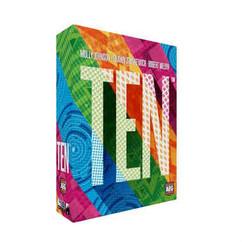 Ten (PREORDER)
