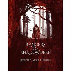 Rangers of Shadow Deep Rule Book