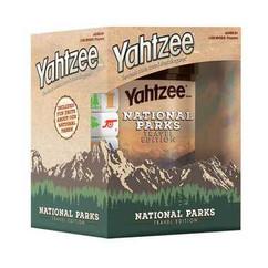 Yahtzee: National Parks - Travel Edition