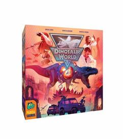 Dinosaur World: Kickstarter Edition