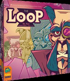 The LOOP (PREORDER)
