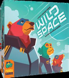 Wild Space (PREORDER)