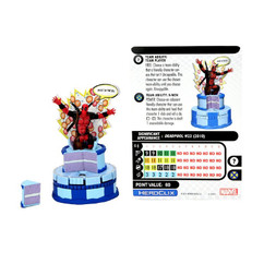 Marvel HeroClix: X-Men Rise & Fall Play at Home Kit