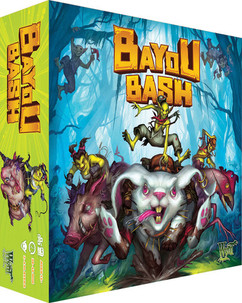Bayou Bash (PREORDER)