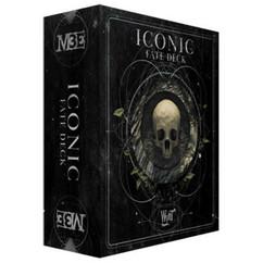 Malifaux 3E: Iconic Fate Deck (PREORDER)