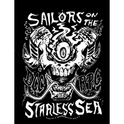 Dungeon Crawl Classics RPG: #67 Sailors on the Starless Sea (Foil Cover Edition)