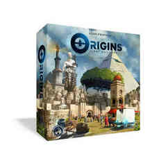 Origins: First Builders (PREORDER)