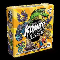 Kombo Klash (On Sale)