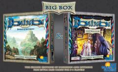 Dominion: Big Box (Ding & Dent)
