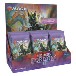 Magic: The Gathering - Modern Horizons 2 - Set Booster Box