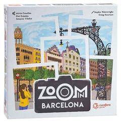 Zoom In Barcelona (PREORDER)