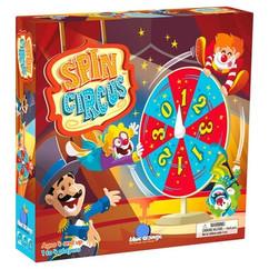 Spin Circus (PREORDER)