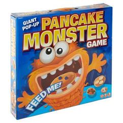 Pancake Monster (PREORDER)