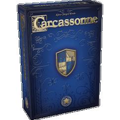 Carcassonne 20th Anniversary (PREORDER)