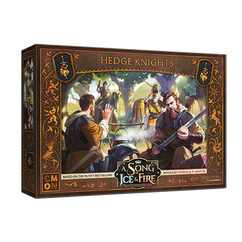 A Song of Ice & Fire Miniatures Game: Neutral - Hedge Knights