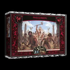 A Song of Ice & Fire Miniatures Game: Targaryen - Freedmen