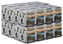 Pathfinder Battles: Maze of Death - Booster Case (32)