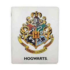 Dragon Shield: Harry Potter Hogwarts Card Codex - Zipster Binder