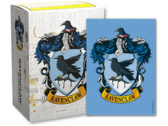 Dragon Shield: Harry Potter Ravenclaw -  Art, Brushed Card Sleeves (100ct)