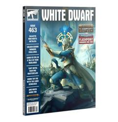 White Dwarf: Issue 463 - April 2021