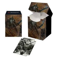 Ultra Pro Deck Box: Modern Horizons 2 - Dakkon, Shadow Slayer (PRO-100+)