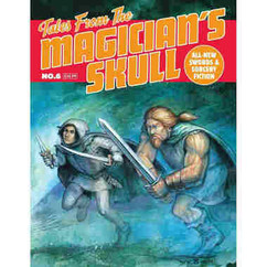 Tales From the Magician's Skull #6