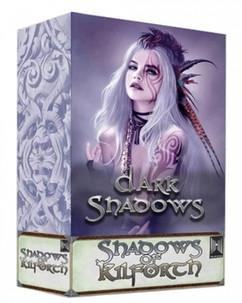 Shadows of Kilforth: Dark Shadows Expansion