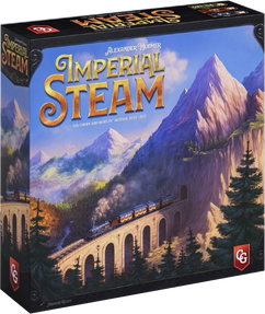 Imperial Steam (PREORDER)