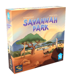 Savannah Park (PREORDER)