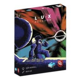 Lux Aeterna (PREORDER)