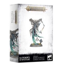 Warhammer Age of Sigmar: Nighthaunt - Krulghast Cruciator