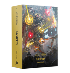 The Horus Heresy: Siege of Terra - Mortis (Book 5)