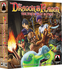 The Dragon & Flagon: The Brew That is True Expansion (PREORDER)