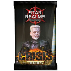 Star Realms: Crisis - Heroes (PREORDER)