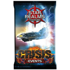Star Realms: Crisis - Events (PREORDER)