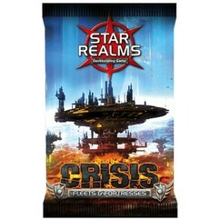 Star Realms: Crisis - Fleets & Fortresses (PREORDER)