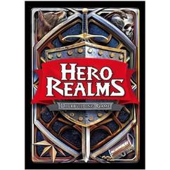 Hero Realms: Card Sleeves (60ct)