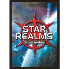 Star Realms: Card Sleeves (60ct)