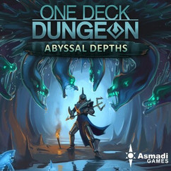 One Deck Dungeon: Abyssal Depths Mini-Expansion