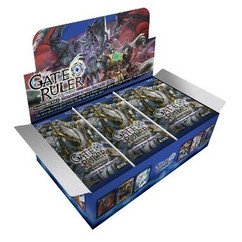 Gate Ruler TCG: Onslaught of the Eldritch Gods - Vol. 2 Booster Box