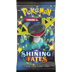 Pokemon: Shining Fates - Booster Pack