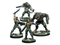 Infinity: Ariadna - Dog-Warriors