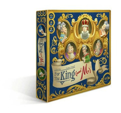 For The King (and Me) (PREORDER)