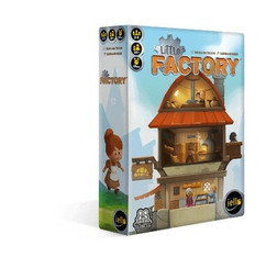 Little Factory (PREORDER)