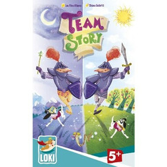 Team Story (PREORDER)